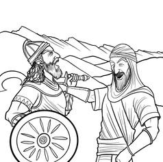Joshua 36 - Joshua & Caleb.jpg