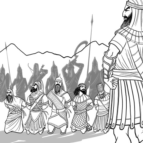 Joshua 29 - Conquered Kings.jpg