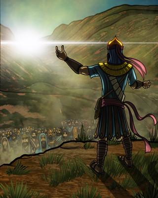 24 - Covenant Renewal