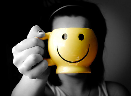 Mandatory Happiness