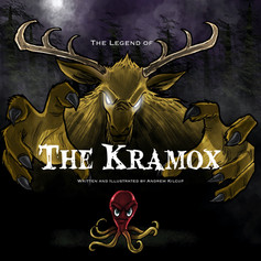 The Legend of the Kramox