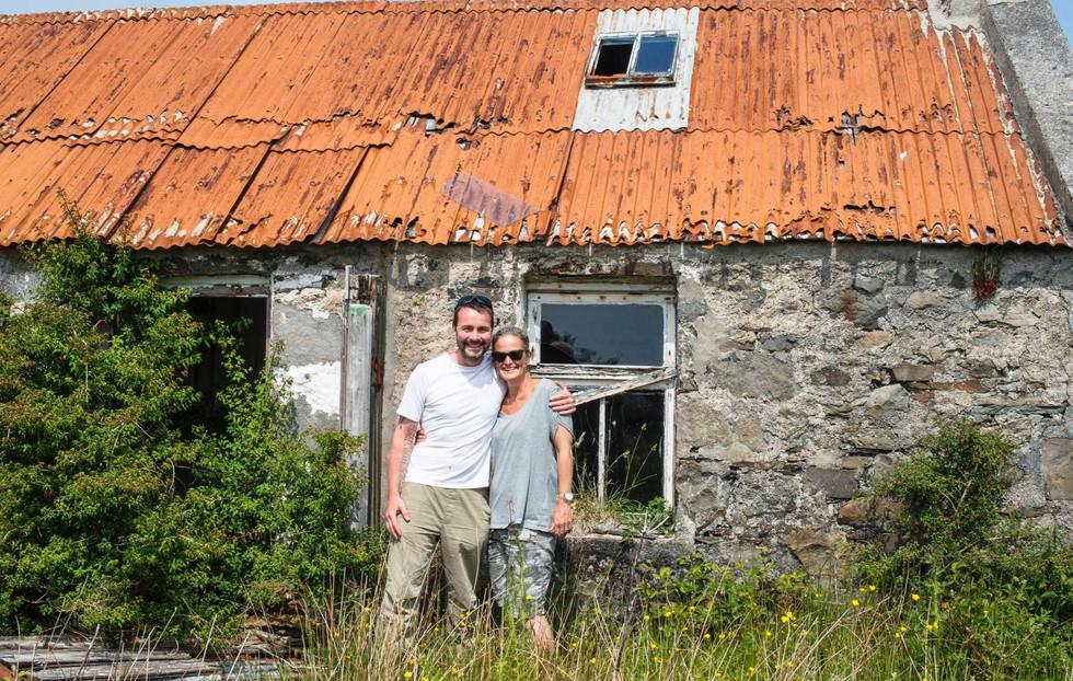 Leonard's Cottage