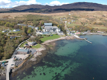 JURA - a different perspective