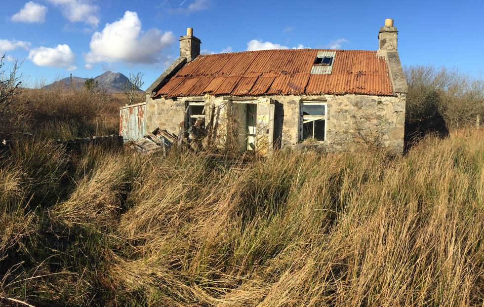 Mrs Leonard's Cottage