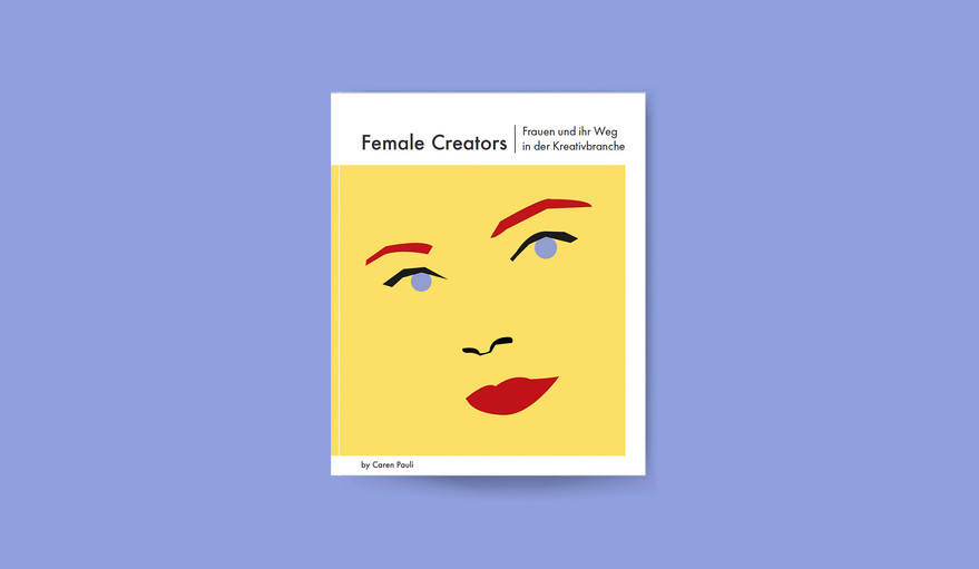 """Female Creators"""