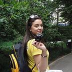 Tayla Klauck, Cliente da Cypress Turismo