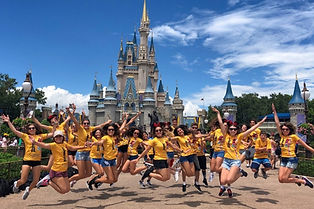 Disney Magic Janeiro de 2022