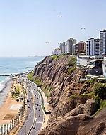 Descubra a magnífica Lima