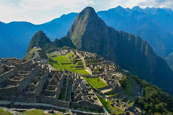 Mistérios do Peru