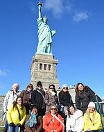 Visite a Estátua da Liberdade