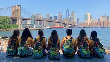 Disney Magic com Nova York e Miami