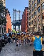 Conheça o melhor de Nova York