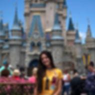 Cliente Disney - Luiza