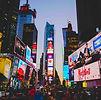 Times Square Iluminada