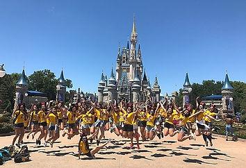 Disney com a Cypress - Excursão para a Disney