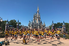 Disney Magic com Miami