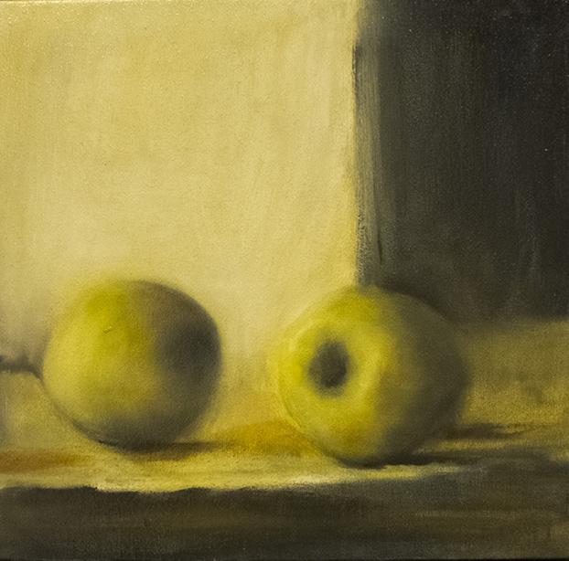 Gerhard Richter Master Study
