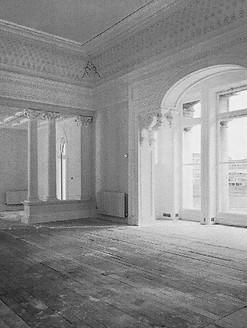 Listed Gallery, Blackheath