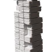 Schichtstein 2020, überarbeitet 21,Carrara Marmor, 63x12 x10 cm.png