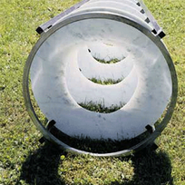 Lichtraum-Objekt