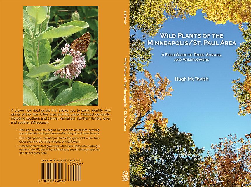Cover Field Guide Wild Plants Minneapolis St. Paul 2.jpg