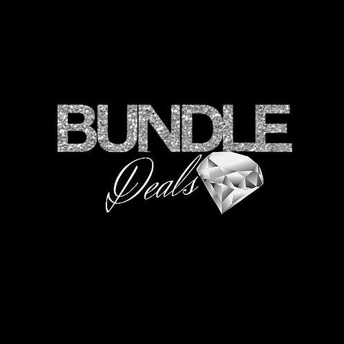 "Premium ""  PINK "" Glamor "" BUNDLE DEALS"
