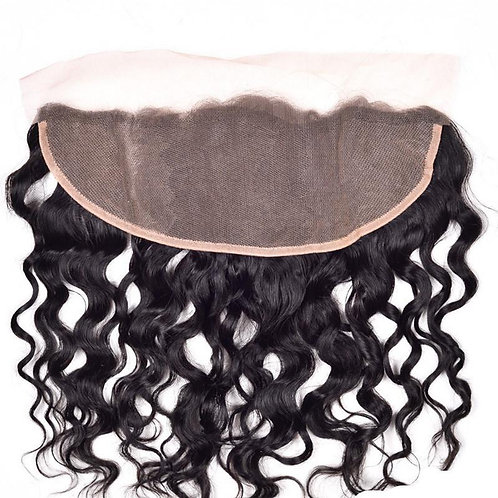 Swiss Lace FRONTAL