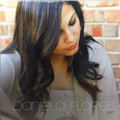 CD - Daniela Flores