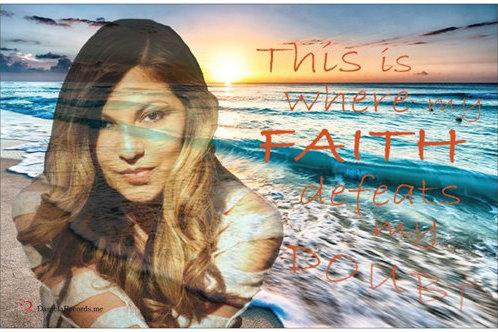 Daniela Poster