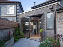 St. Thomas Road - Side & Rear Extension