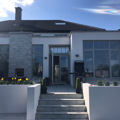 Glenageary Extension