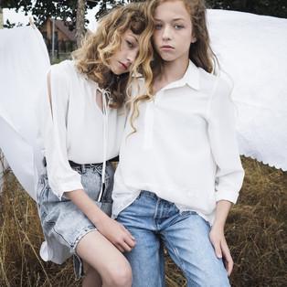 Natalia i Pola Welc