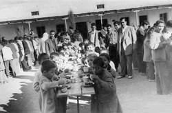 التغذية المدرسية