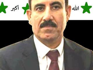الرفيق أبو علاء البياتي ينعى الرفيق أبا زيد