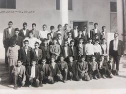 طلاب عراقييون
