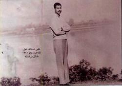 في القاهرة 1962
