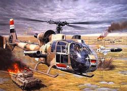 طيران الجيش العراقي البطل