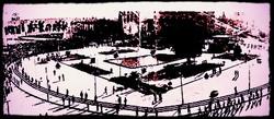 ساحة التحرير 1969