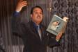 الدكتور عادل الشرقي - شباب القصيدة
