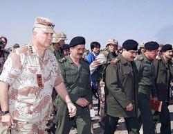البطل وزير الدفاع