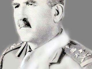 سيرة بطل - الفريق أول ركن عبد الجبار شنشل