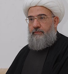 الشيخ فاضل المالكي - يحرم المشاركة في الانتخابات