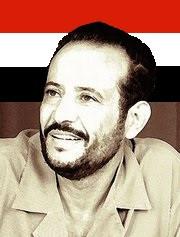 رحيل أديب اليمن ، عبد الجبار سعد