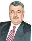 جومرد حقي إسماعيل - العمامة السوداء