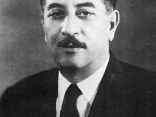 سيرة مناضل - الرفيق الأب القائد ، أحمد حسن البكر