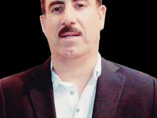 الرفيق المجاهد صلاح المختار ينعى الرفيق المناضل عبد الصمد الغريري
