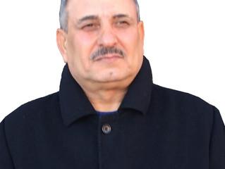 الرفيق الدكتور خضير المرشدي - المؤتمر الشعبي العربي ، خطوة ثورية جريئة على طريق بناء جبهة القوى الشع