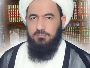 الشيخ فاضل البديري - المشاركة في الانتخابات حرام