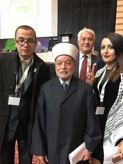 لقطات من المؤتمر