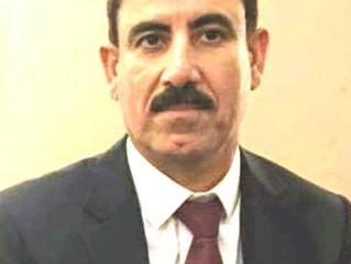 الرفيق المناضل مازن التميمي ينعى الرفيق المجاهد عبد الصمد الغريري